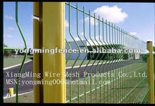 70x100mm/50x70mm high quality China Anping Steel peach post for safety wire mesh(factory direct)