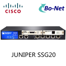 used cisco JUNIPER SSG20 firewall pass the test in stock
