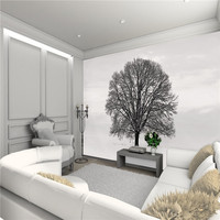 Gasser new decor 3d textured wallpaper made in China