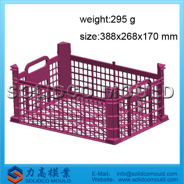 grape crate