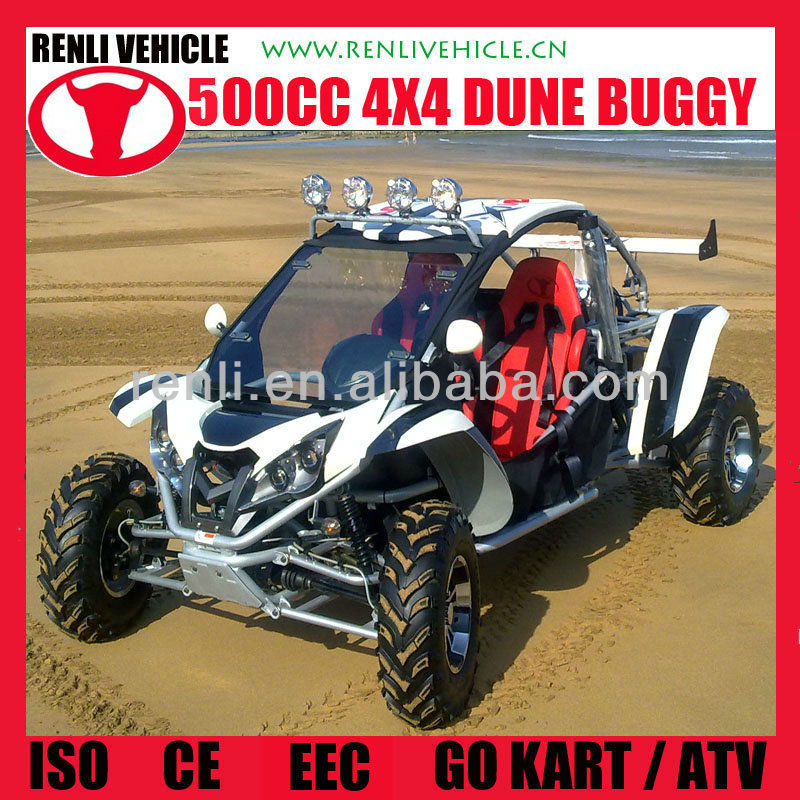RENLI 500cc EEC china cf moto engine atv