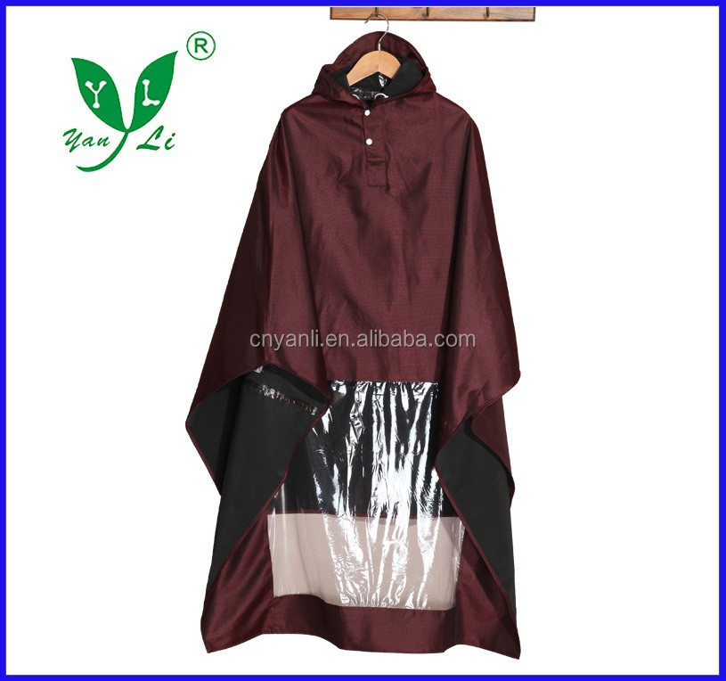 Cheap durable Bikes Raincoat For Sale