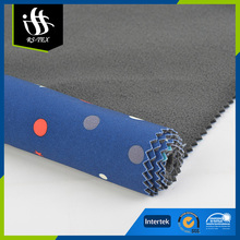 Manufacturer factory beautiful luxury fabric for garment