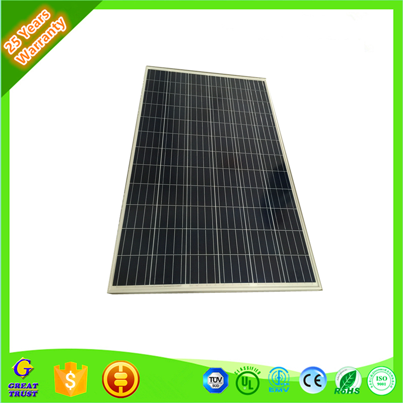 Competitive price 100% Solar Panel,Solar Panel System,china top pv manufacture solar penel for wholesales