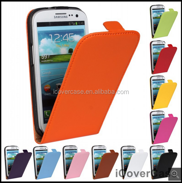 Cover For Samsung S3 Mini Case Flip Leather Coque for Samsung Galaxy A5 A7 A3 2016 S6 S7 Edge S4 S5 Mini Note 5 4 3 2 Fundas