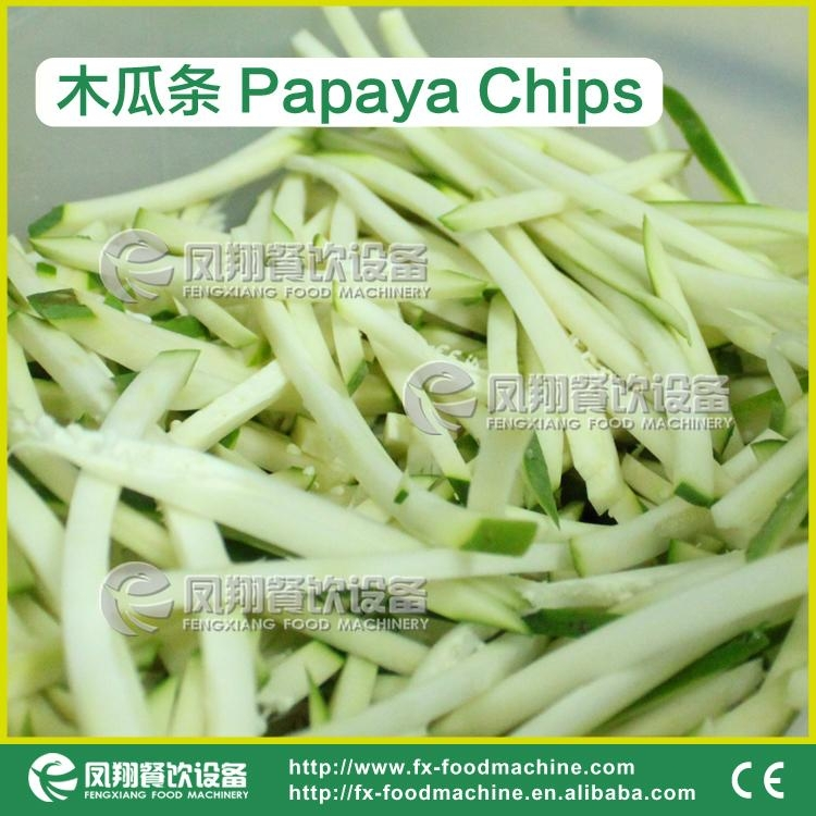 FC-502 CE certificate potato chips cutter,potato cutting machine,potato chips making machine