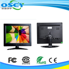 8inch hd cctv vertical touch screen monitor lcd