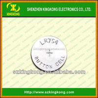 AG series AG5 Alkaline Button Cells