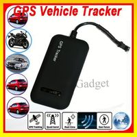 Car GPS Tracker professional design For truck Fleet Management And fuel detection