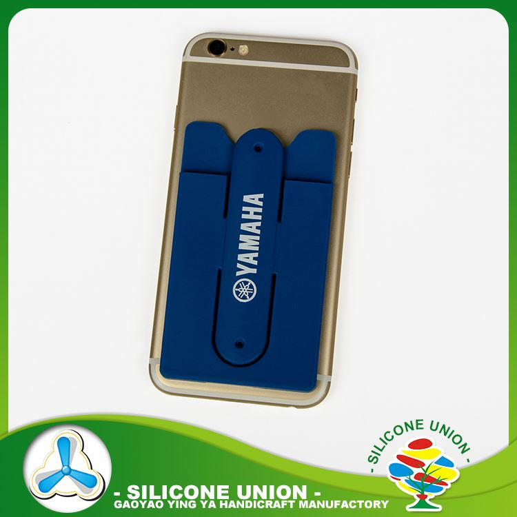 Anniversary silicone universal phone holder