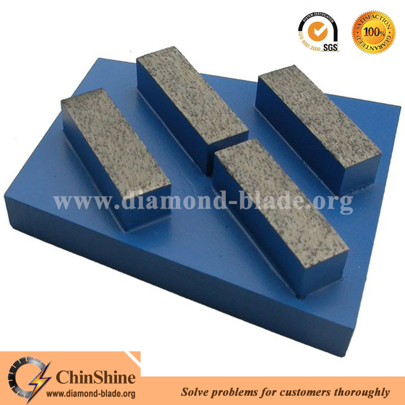 Floor Diamond grinding shoes concrete grinding diamonds for concrete grinding