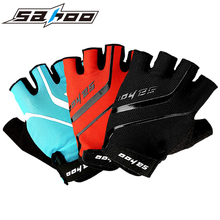 fast dry breathable silicon printing in stock cycling gloves