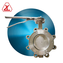 butterfly valve high temperature 300lb MADE IN Taiwan