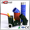 Manufacture High Pressure Heat resistant flexible auto air conditioning hose fitting
