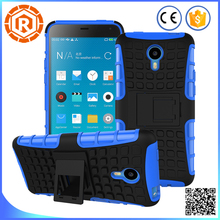 heated case for meizu m1 note cover mobile for meizu m1 note
