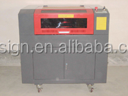 Laser cutting machine CO2 laser cutting engraving machine