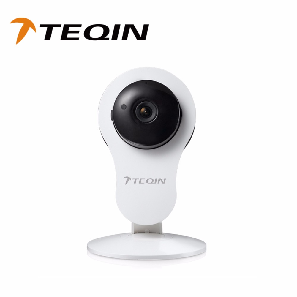 Home Security HD 720P P2P Wireless 360 Degree WiFI ip Camera