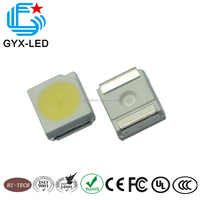 Shenzhen professional manufacturer smd 3528 led specification warm white