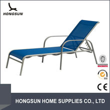 Manufacturer Price fold up canvas lounge chair