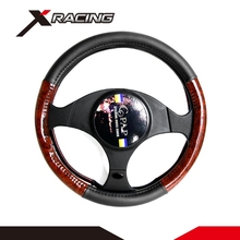 Wholesale products IAWC-003 15inch car steering wheel covers