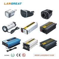 dc to ac power inverter 5000w