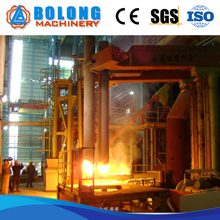 High Efficient Ladle Refining Furnace
