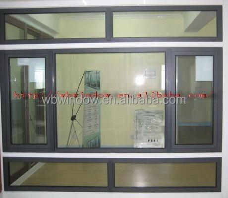 De seguridad del pvc ventana de techo fixed ventana de - Tejados de pvc ...