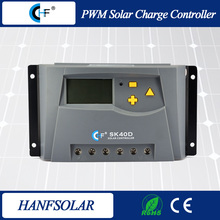 12v 24v 48v smart home solar energy products controllers