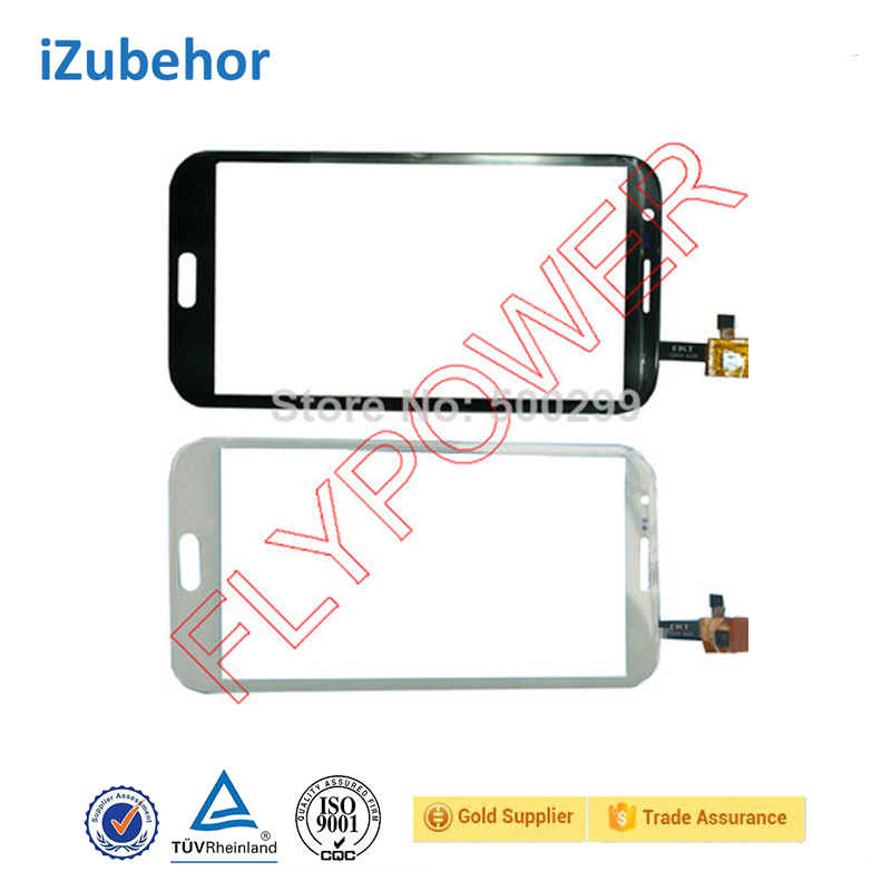 100% Warranty Touch Screen Digitizer for Star S7500 S7589 S7599 by free shipping