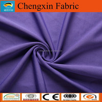 140D nylon knitted fabric wicking finish fabric microfiber