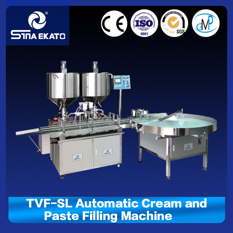 2017 latest fashion top design honey straw filling machine