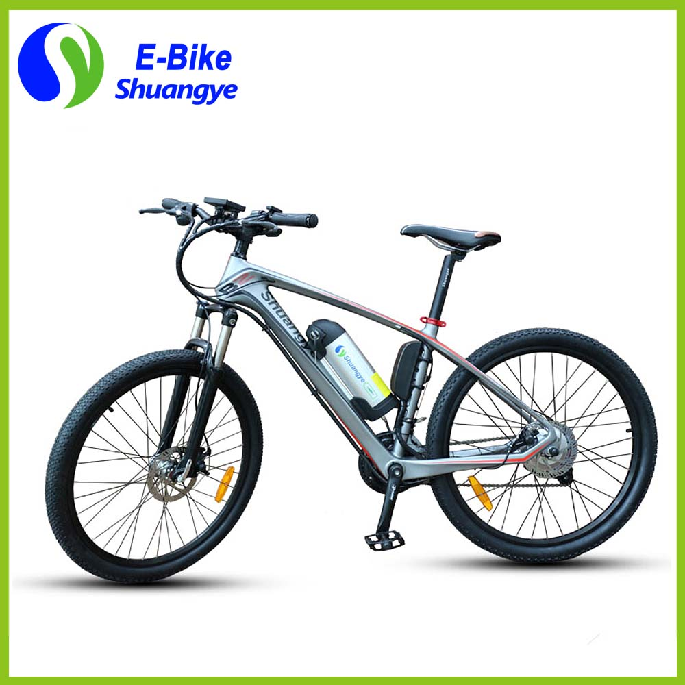 26 inch 250w 350w electric mountain bicycle