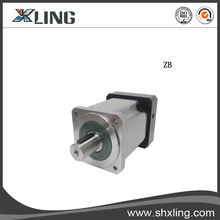 Series Servo Planetary Gearbox for crane and excavator