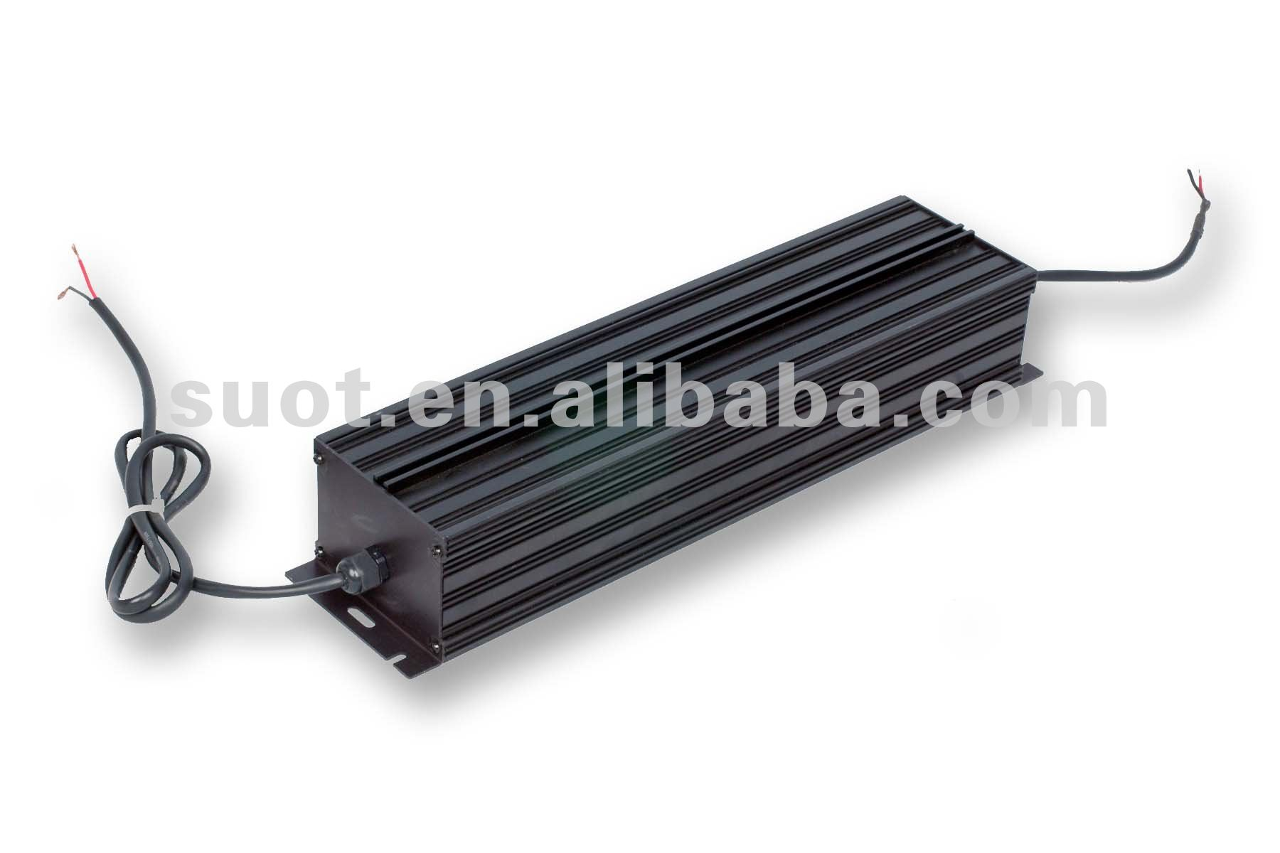 1000W electronic ballast for HPS lamps