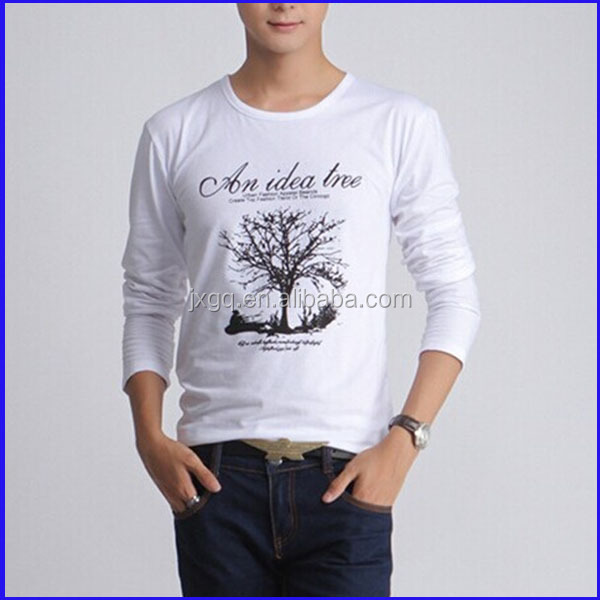 promotional white replica mens clothing 2015 hot cotton brand clothing