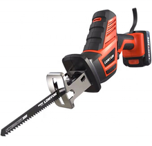 LOMVUM Electric Compact General Propose Cordless Reciprocating <strong>Saw</strong> with Blades