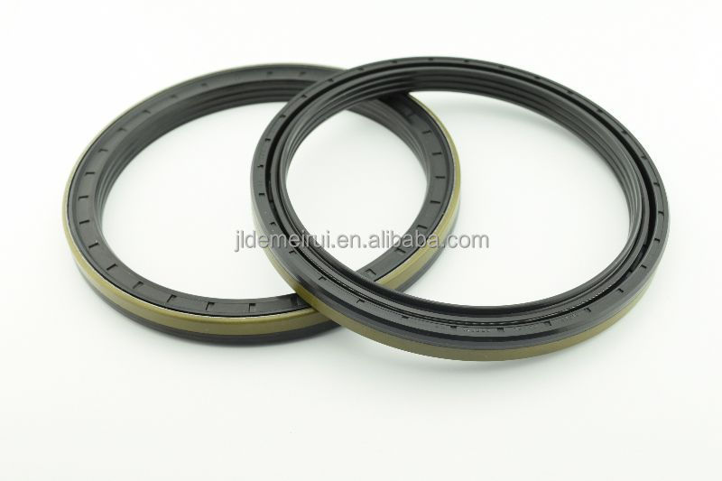 Top Selling China manufacturer NBR/VITON Rubber Hydraulic Machinery Oil Seals