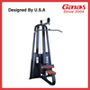 Commercial durable gym machine pull down for amusement center