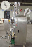 factory direct sale tea pouch packaging machine