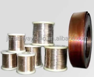 electrical resistance of copper wire manufacturer supply
