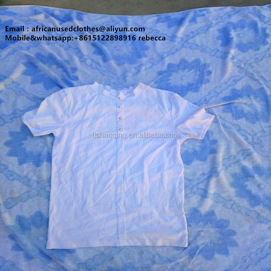 secondhand clothing/ well -dressed and fashion tshirts for women