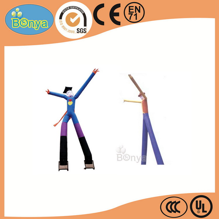 Cheap first grade inflatable toy /air dancer