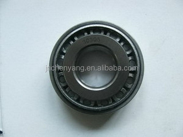 Top quality new products hr 32207 j tapered roller bearing