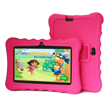 Customized design 7 inch android 3g tablet pc unlocked