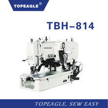 TOPEAGLE TBH-814-01 Gerade Taste Holing Maschine