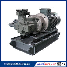 customized professional small hydraulic system
