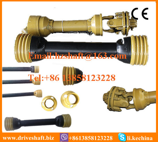 agricultural traction <strong>engine</strong> telescopic high accuracy CE certificate approved china cardan shaft