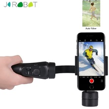 3 axis handheld camera selfie stick gimbal brushless camera stabilizer for camera