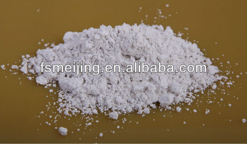 milky solvent for making glass mosaic