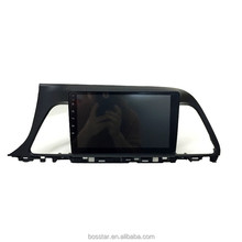 2 din 10.1 inch android car radio car DVD multimedia car stereo gps player for Hyundai sonata 9